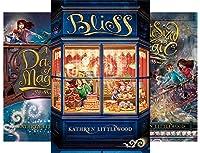 Bliss (3 Book Series)