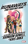 Runaways, Vol. 1: Find Your Way Home