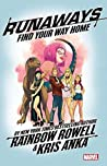 Runaways, Vol. 1 by Rainbow Rowell