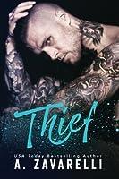 Thief (Boston Underworld #5)