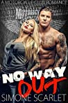 No Way Out (The Knuckleheads MC #1)