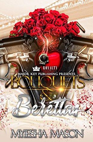 Bouquets & Berettas by Myiesha Mason