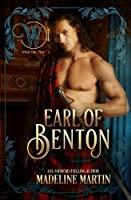 Earl of Benton (Wicked Earls' Club #9)