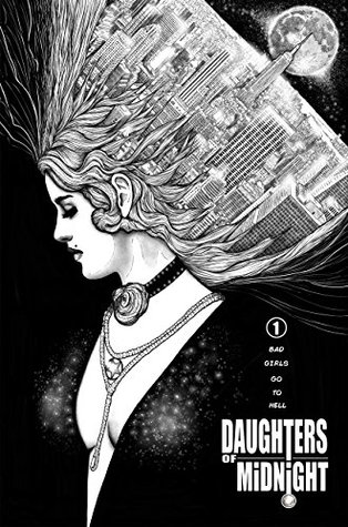 Daughters of Midnight by Chad Steingraber