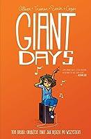 Giant Days, tom 2: Obudźcie mnie, jak będzie po wszystkim