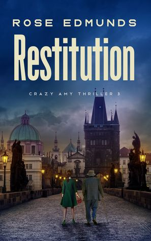 Restitution (Crazy Amy #3)