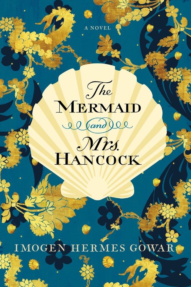 The Mermaid and Mrs