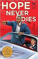 Hope Never Dies (Obama Biden Mysteries #1)