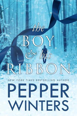 The Boy & His Ribbon (The Ribbon Duet, #1)