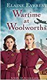 Wartime at Woolworths (Woolworths #3)