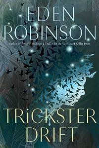 Trickster Drift (Trickster, #2)