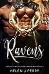 Ravens (Sons of Olympus #1)
