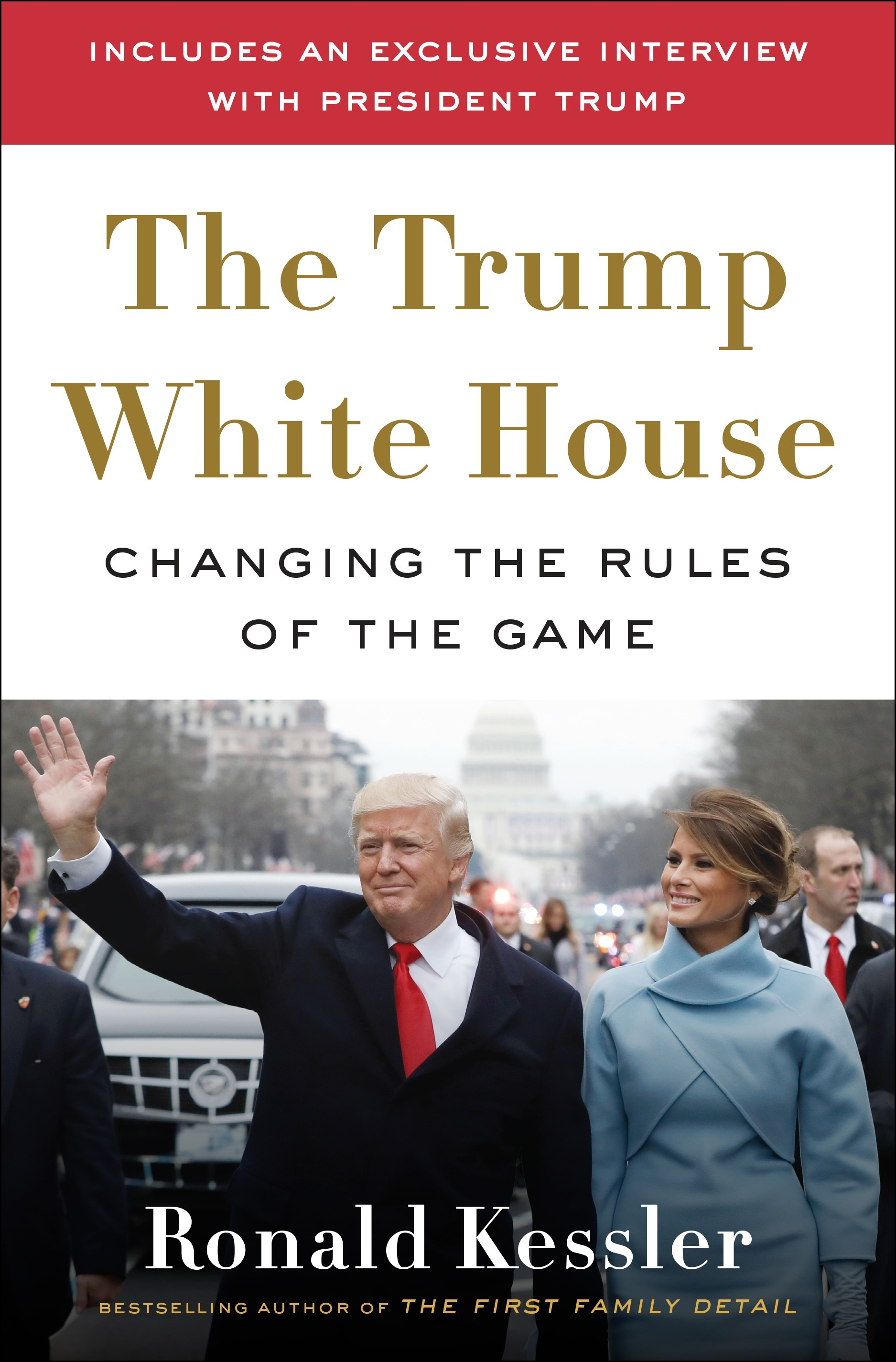 The Trump White House Changing the Rules of the Game