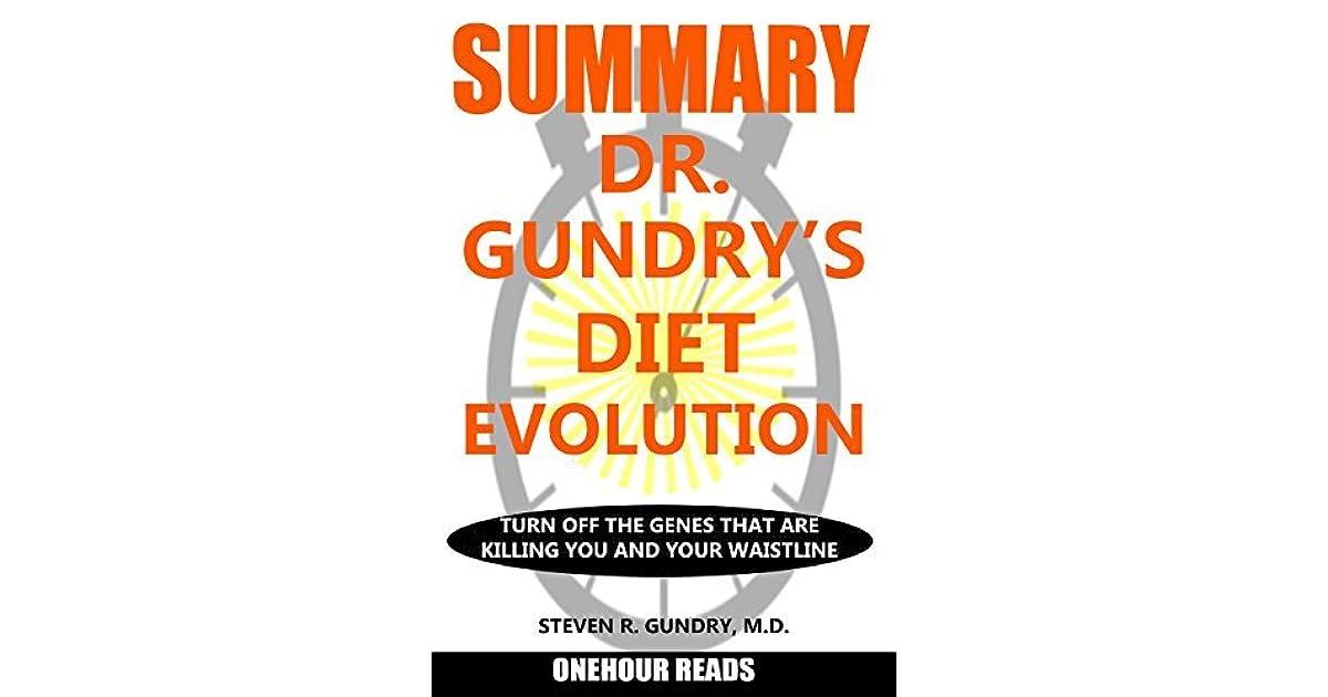 gundry diet