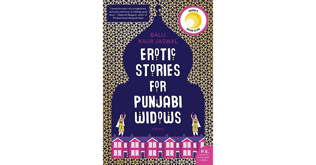 Book Giveaway For Erotic Stories For Punjabi Widows By -2256