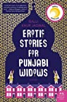 Book cover for Erotic Stories for Punjabi Widows
