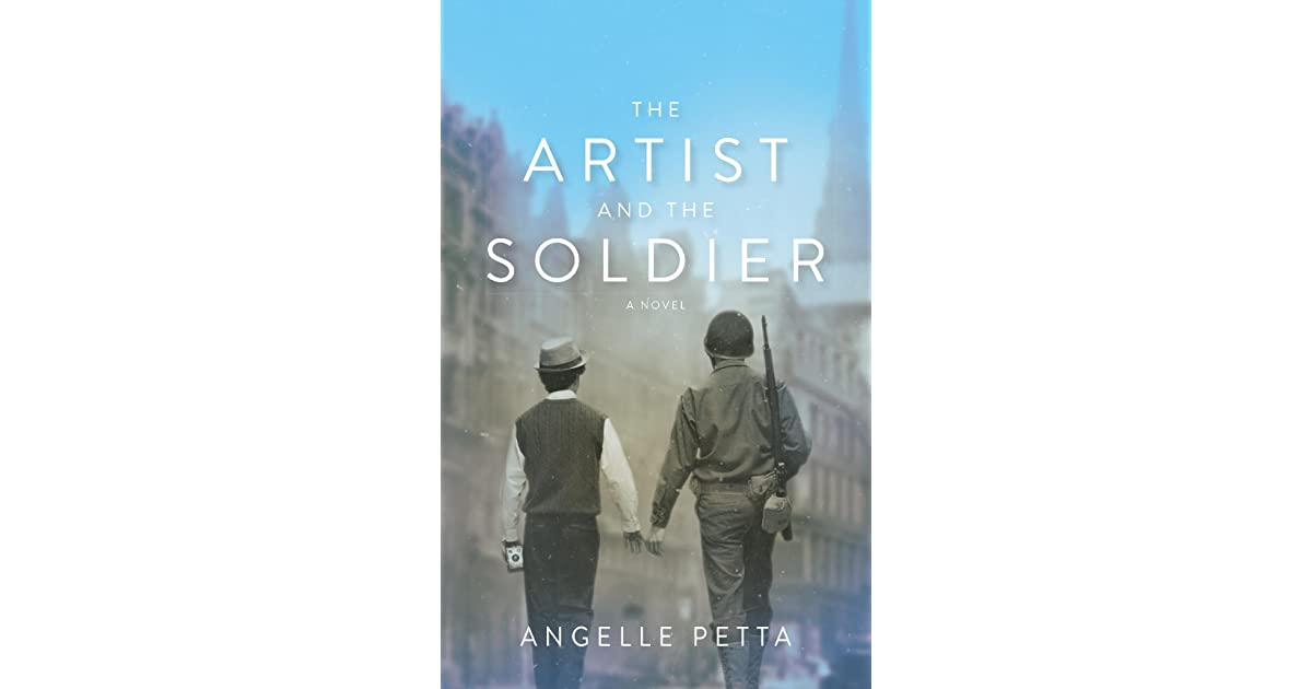 The Artist and the Soldier
