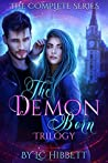 The Demon-Born Tr...