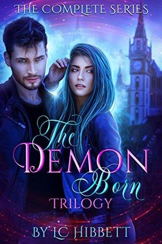 The Demon-Born Trilogy