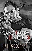 Sanctuary Volume 3