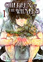 Children of the Whales, Vol. 1
