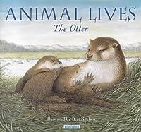 The Otter (Animal Lives)