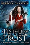 A Fistful of Frost (Madison Fox, #3)