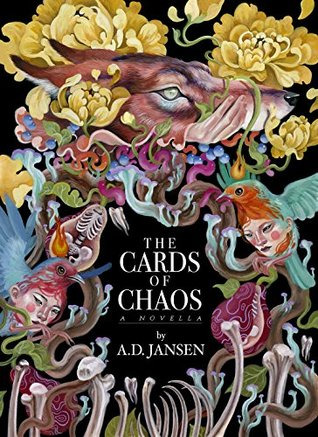 The Cards of Chaos: A Novella