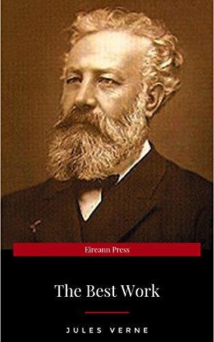 Jules Verne-The Classics Novels Collection (Golden Deer Classics)