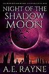 Night of the Shadow Moon (Furyck Saga, #3)
