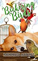 Bickering Birds (Cozy Corgi Mysteries)