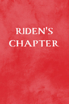 Riden's Chapter (Daughter of the Pirate King, #1.5)