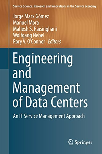 Engineering and Management of Data Centers An IT Service Management Approach