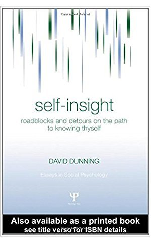 Self-Insight-Roadblocks-and-Detours-on-the-Path-to-Knowing-Thyself-Essays-in-Social-Psychology-