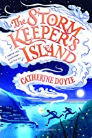 The Storm Keeper's Island (Storm Keeper, #1)