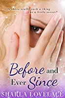 Before and Ever Since (What Happens in Texas, #2)