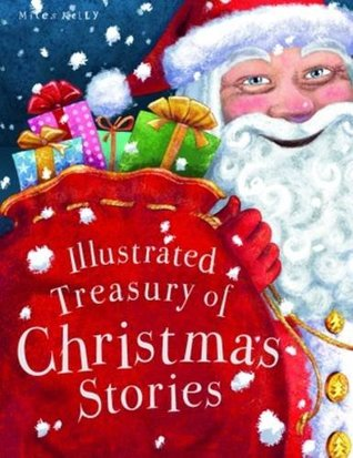 Illustrated Treasury of Christmas Stories