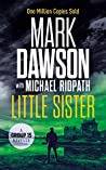 Little Sister (Group Fifteen Files #3)