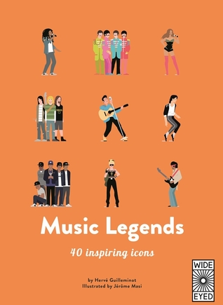 40 Inspiring Icons Music Legends Meet 40 Pop And Rock Stars By Herve Guilleminot Zerochan has 42 rock howard anime images, wallpapers, fanart, and many more in its gallery. 40 inspiring icons music legends meet