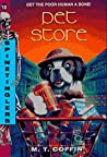 Pet Store (Spinetinglers, No 13)
