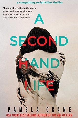 A Secondhand Life by Pamela Crane