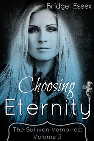 Choosing Eternity
