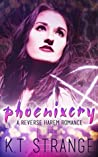 Phoenixcry (The Rogue Witch, #1)