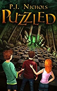 Puzzled (The Puzzled Mystery Adventure #1)