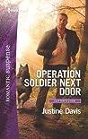 Operation Soldier Next Door (Cutter's Code)