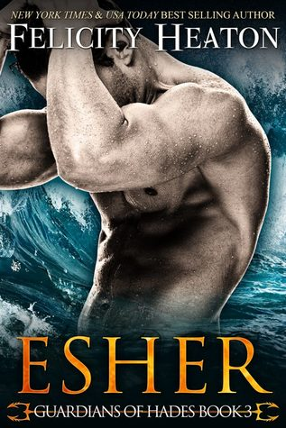 Esher (Guardians of Hades, #3)