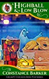 A Highball and a Low Blow (The Grumpy Chicken Irish Pub #3)
