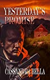 Yesterday's Promise (The Grady Brothers Trilogy)