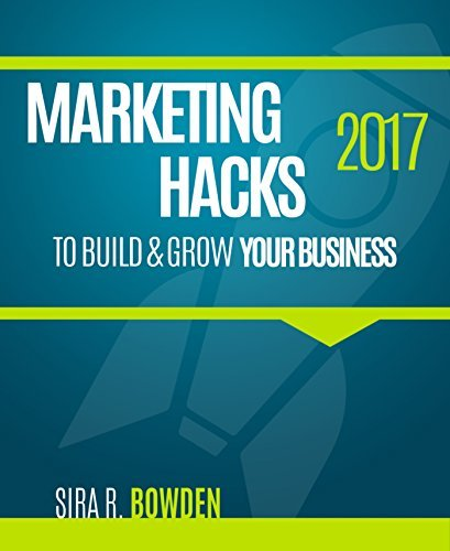 Marketing Hacks 2017