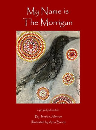 My Name is The Morrigan
